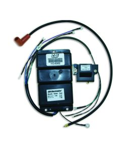 CDI Electronics Johnson, Evinrude 113-8362 Battery CD Ignition