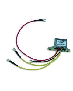 CDI Electronics Johnson, Evinrude, MES, GLM 153-3408 Rectifiers 3-Wire Ring Terminal