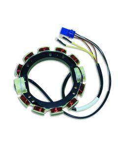 CDI Electronics Johnson, Evinrude 173-3837 Stator, 9 Amp