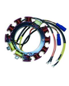 CDI Electronics Johnson, Evinrude 173-4287 Stator, 35 Amp