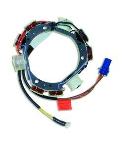 CDI Electronics Johnson, Evinrude 173-4560 Stator, 9 Amp