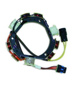 CDI Electronics Johnson, Evinrude 173-4821 Stator, 9 Amp