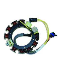 CDI Electronics Johnson, Evinrude 173-4981 Optical Stator, 35 Amp, 6 Cylinder