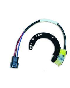 CDI Electronics Mercury Stator W/ Plug 174-6617A17