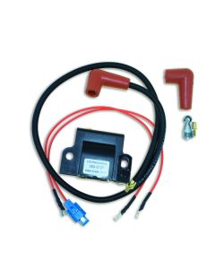 CDI Electronics Johnson, Evinrude 183-3737 Universal Coil Kit with Wire & Boots