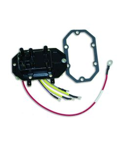 CDI Electronics Johnson, Evinrude 193-3689 Regulator/Rectifier