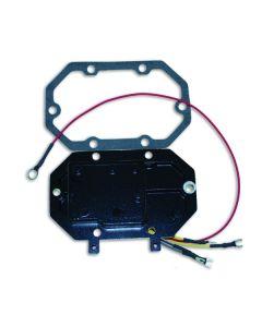 CDI Electronics Johnson, Evinrude 193-4205 Regulator/Rectifier