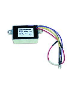 CDI Electronics Johnson, Evinrude 193-4476 Regulator/Rectifier