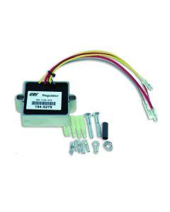 CDI Electronics Mercury Marine, Yamaha Outboard, Mariner, Force 194-5279 Voltage Regulators