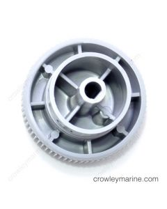 Mercury Knob Assembly-5 Speed MLP08207T