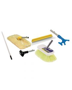 Swobbit Watercraft Cleaning Kit