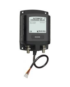 Blue Sea Systems Blue Sea 7620 ML-Series Automatic Charging Relay (Magnetic Latch) 12v DC
