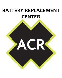 ACR Electronics EPIRB Programming Service - ACR