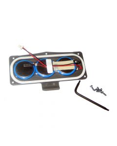 Raymarine Tacktick 3-Up Replacement Battery Pack and Seal Kit