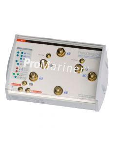 ProMariner ProIsoCharge Battery Isolator 130Amp 2-Alt 4-Bat - 12V