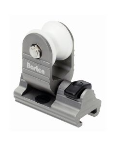 Barton Marine 22100 - Genoa Car Fits 20mm ( ) 'T' Track