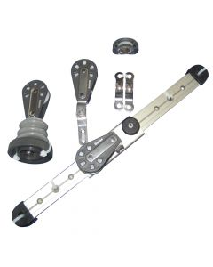 Barton Marine 41130 - Single Line Reefing Kit - f/Yachts up to 30'