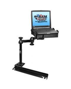 Ram Mounts RAM Mount No Drill Laptop Mount