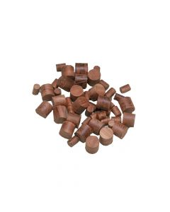Whitecap Teak Plugs - 3/4 - 20 Pack