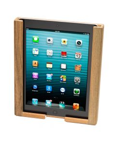Whitecap Teak iPad Holder