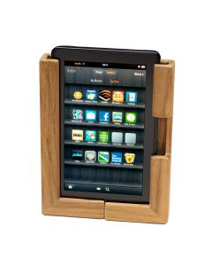 Whitecap Teak Adjustable Tablet Rack