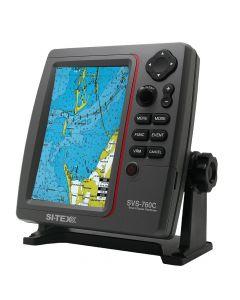 Si-Tex SVS-760C Digital Chartplotter