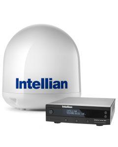 Intellian i4 System w/17.7 Reflector & All Americas LNB