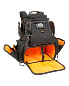 Wild River Tackle Tek Nomad XP - Lighted Backpack w/USB Charging System w/o Trays
