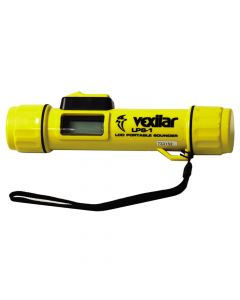 Vexilar LPS-1 Handheld Digital Depth Sounder