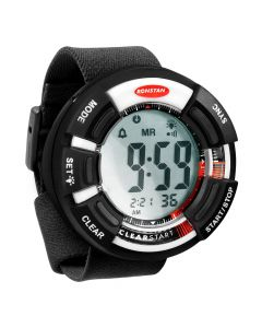 Ronstan Clear Start Race Timer - 65mm(2-9/16) - Black/White