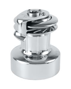 Anderson Marine ANDERSEN 34 ST FS - 2-Speed Self-Tailing Manual Winch - Full Stainless Steel