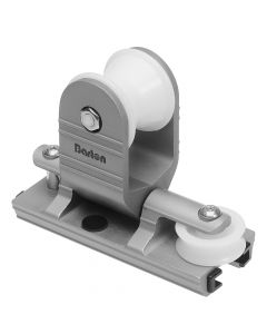 Barton Marine Towable Genoa Car - Fits 25mm(1) T-Track