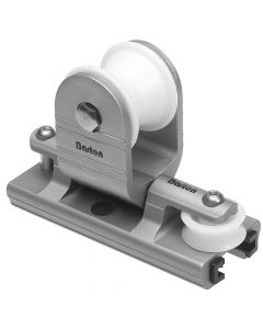 Barton Marine Towable Genoa Car - Fits 32mm(1-1/4) T-Track