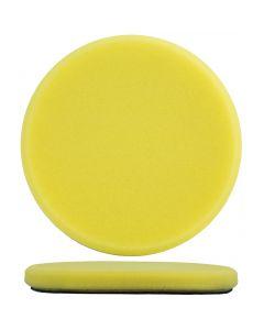 Meguiar's Soft Foam Polishing Disc - Yellow - 5