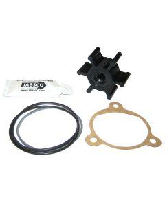 Jabsco Neoprene Impeller Kit w/Cover, Gasket or O-Ring - 6-Blade - 5/16 Shaft Diameter