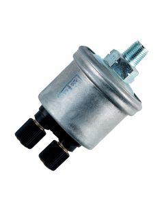 VDO Pressure Sender 80 PSI Floating Ground - 1/8-27NPT 32/1