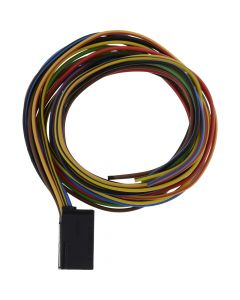 VDO Replacement 8 Pole Harness w/500mm Leads f/1 Viewline Instrument