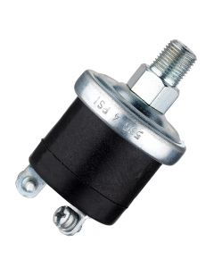 VDO Pressure Switch 4 PSI Normally Closed Floating Ground