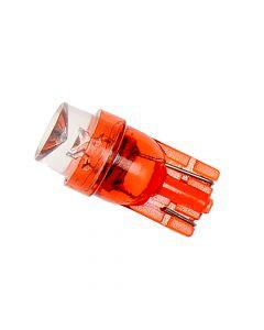 VDO Red LED Wedge Type Bulb(Type E) Upgrade
