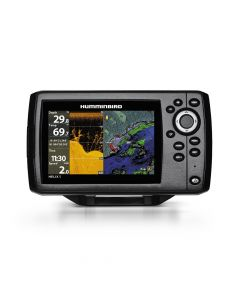 Humminbird Helix 5 Chrip DI GPS G2 Combo