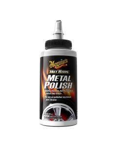 Meguiar's Hot Rims™ Metal Polish