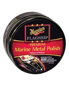 Meguiar's Flagship Marine Metal Polish