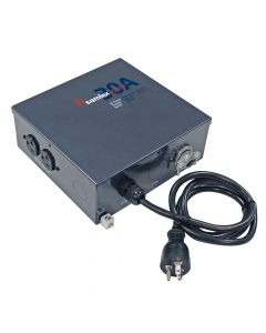 Samlex 30A Transfer Switch w/Inverter Quick Connect
