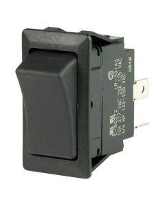 BEP 2-Position SPST Sealed Rocker Switch - 12V/24V - ON/OFF