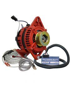 Balmar AT Series Alternator Charging Kit - 165A - 12V