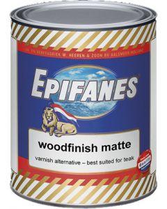 Epifanes Matte Wood Finish Quart