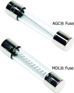 Blue Sea Systems AGC And MDL Fuses