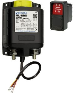 Remote Battery Switches - ML-Remote Battery Switches -Blue Sea Systems