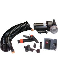 Aqua Jet™ Wash Down Pump Kit (Johnson Pump)