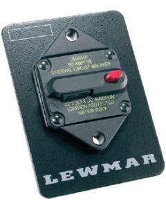 Lewmar Circuit Breakers Boat Winch & Windlass Accessories